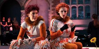 BWW Review: THE CUNNING LITTLE VIXEN, Opera Holland Park Photo