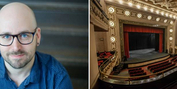 Chicago's Historic Fine Arts Building Announces New Managing Artistic Director Of Theaters Photo