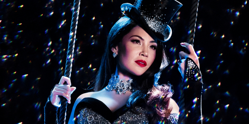 Natalie Mendoza Will Star As Satine In MOULIN ROUGE On Broadway Photo