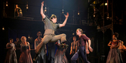 Pre-Broadway PARADISE SQUARE, HADESTOWN, TO KILL A MOCKINGBIRD, and More Announced For 202 Photo