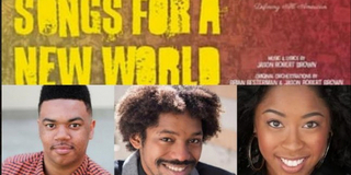 BWW Interview: SONGS FOR A NEW WORLD Creatives Talk Creating the Inaugural Production at T Photo