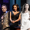 Casting Complete For HAMLET Concert Starring Jordan Donica, Adam Pascal, Samantha Pauly, Photo