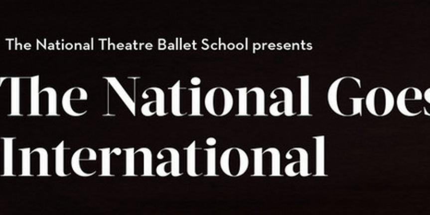 THE NATIONAL GOES INTERNATIONAL Announces New Date at National Theatre Melbourne Photo