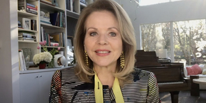 Renee Fleming Launches 'Healing Breath' Series Video