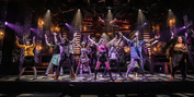 Photos: First Look at ROCK OF AGES at Theatre Aspen Photo