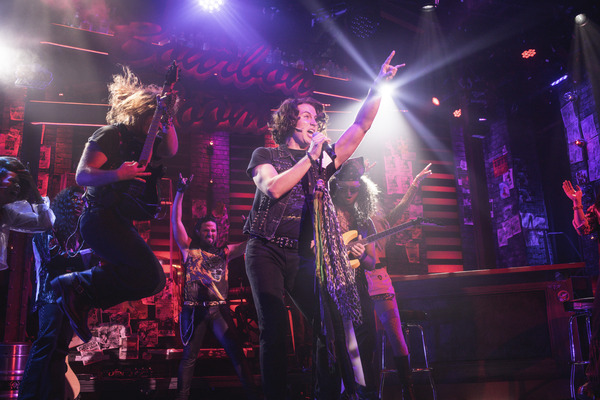Photos: First Look at ROCK OF AGES at Theatre Aspen