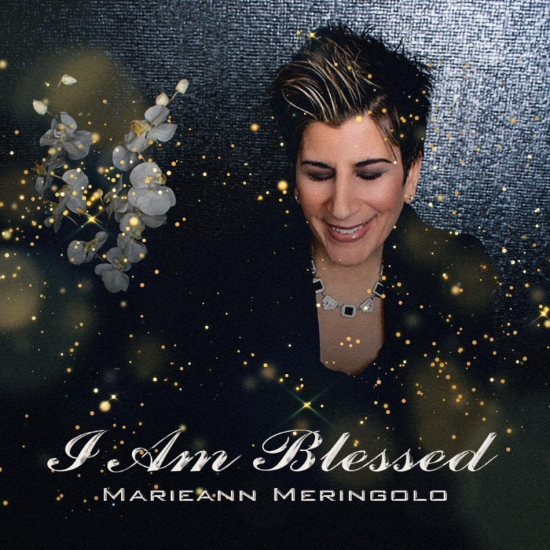 Marieann Meringolo Makes Brookside Cabaret Debut August 4th With BETWEEN YESTERDAY AND TOMORROW: THE SONGS OF ALAN & MARILYN BERGMAN