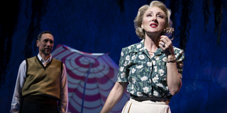 Photos: First Look at Tony Yazbeck, Carmen Cusack & Harry Hadden-Paton in FLYING OVER SUNS Photo