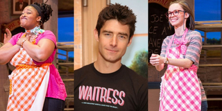 Drew Gehling, Charity Angel Dawson, Christopher Fitzgerald, Caitlin Houlahan & More Join W Photo