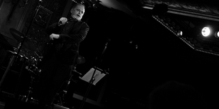 BWW Review: JOHN MINNOCK Throws a Party at Feinstein's/54 Below And Everyone Shows Up Photo