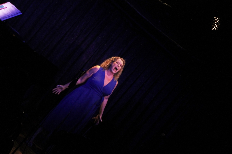 BWW Review: RICKY RITZEL'S BROADWAY Has Staying Power at Don't Tell Mama