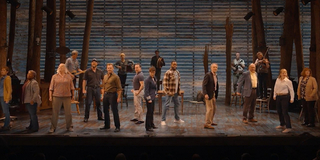 Filmed Version of COME FROM AWAY to Premiere on Apple TV+ September 10; Watch the Trailer Photo