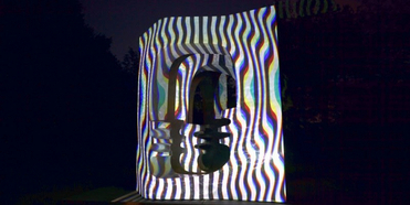Grounds for Sculpture and Klip Collective Announces Two-Year Series Activating Sculpture P Photo