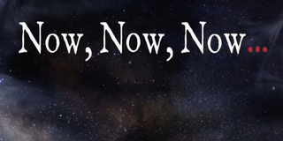 BWW Feature: THE MOST IMPORTANT THEATER CONVERSATION THIS YEAR IS NOW NOW NOW at Hollywood Photo
