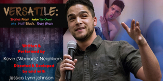 BWW Interview: VERSATILE Kevin Neighbors Working To Be A Difference Photo