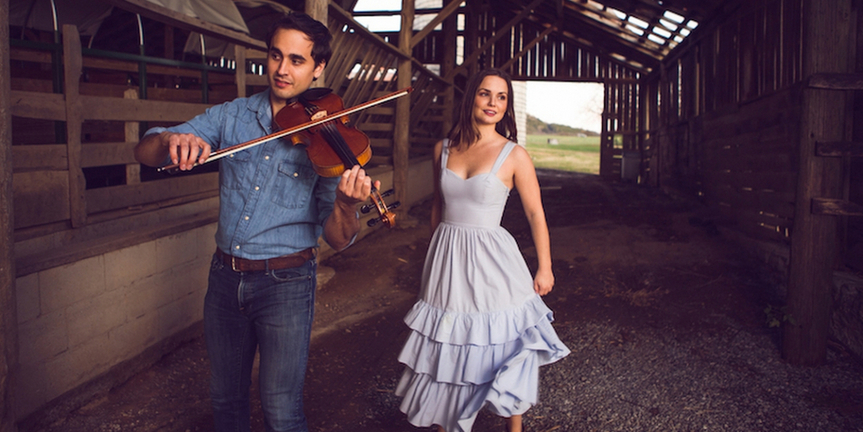 Johnny and The Devil's Box: In Concert With Zach & Maggie Heads To The Mockingbird Theater Photo