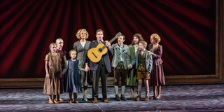 Photos: See Kate Rockwell, Michael Hayden and More in THE SOUND OF MUSIC at The Muny Photo