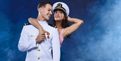 Wes Williams, Mia Massaro & More to Star 2021-22 North American Tour of AN OFFICER AND A G Photo