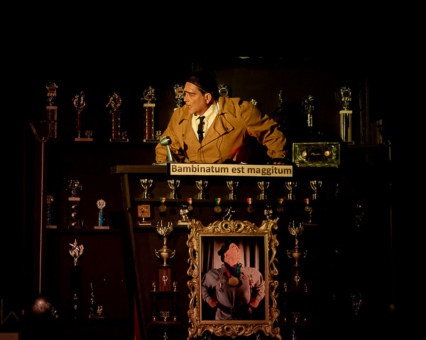 Photos: First Look At Liberty Union Musical Theater's MATILDA THE MUSICAL