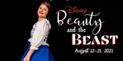 BEAUTY AND THE BEAST to be Presented by On Pitch Performing Arts Photo
