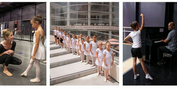 American Ballet Theatre Gillespie School at Segerstrom Center for the Arts Announces Fall Photo