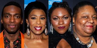 TINA to Return to Broadway with Daniel J. Watts, Dawnn Lewis, Nkeki Obi-Melekwe and More; Photo