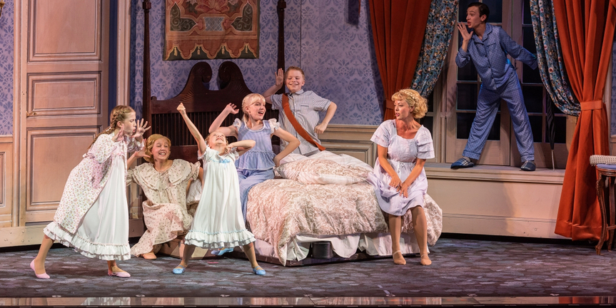 Review Roundup: Kate Rockwell Stars in THE SOUND OF MUSIC at The Muny Photo