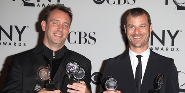 Trey Parker & Matt Stone Sign Six-Year Deal With MTV; Will Present Two TV Movies in 2021 Photo