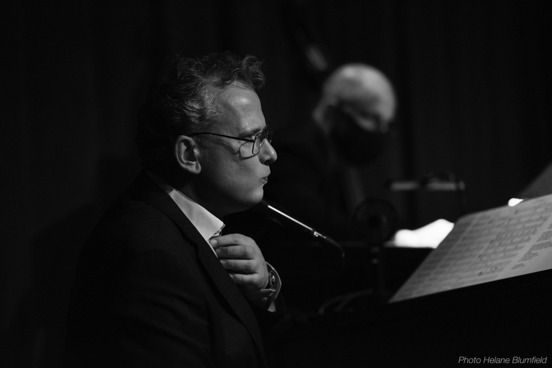 BWW Review: THE BILLY STRITCH TRIO Brings the Jazz Back at Birdland