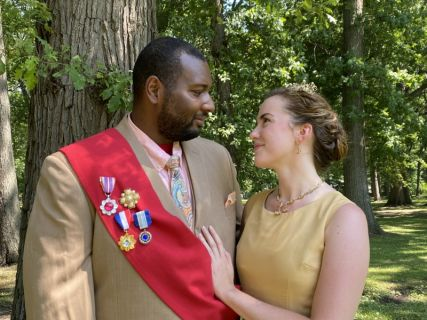 BWW Interview: Ed Nahhat & Lynch Travis Talk the Return of Theatre in the Park with A MIDSUMMER NIGHT'S DREAM at SRO!