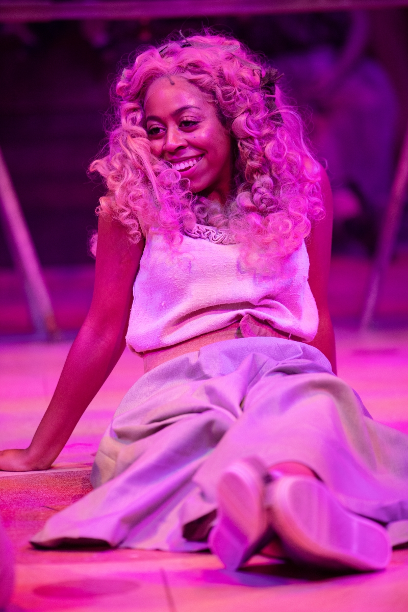 BWW Review: PIPPIN at Mac-Haydn Theatre Brings the Magic.