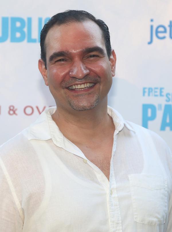 Javier Muñoz  Photo