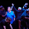 BWW Review: Forge Light's HOWARD BARNES is More Than Just Noteworthy Photo