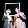 BWW Review: The Pollard Theatre Company Struts Into Season 34 with THE 39 STEPS Photo