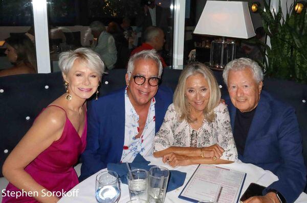 Jill Switzer, Richard Jay-Alexander, Eda Sorokoff, Stephen Sorokoff Photo