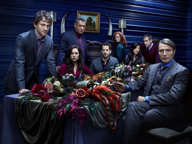 Student Blog: An Interview with Emmy-Nominated Costume Designer Christopher Hargadon