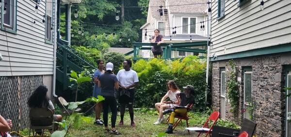 Photos/Video: Inside Rehearsal For TWELFTH NIGHT From CatskillMountainShakespeare