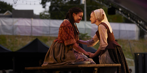 BWW Review: I AM WILLIAM at the Stratford Festival is a Thoughtful, Funny, and Important R Photo