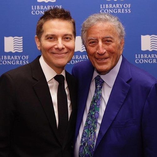 BWW Interview: Michael Feinstein of MICHAEL FEINSTEIN: SUMMERTIME SWING! Talks About The Great American Songbook and His Return to Feinstein's 54 Below