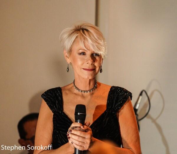 Photos: Cabaret Convention Segment Filmed at Table 26