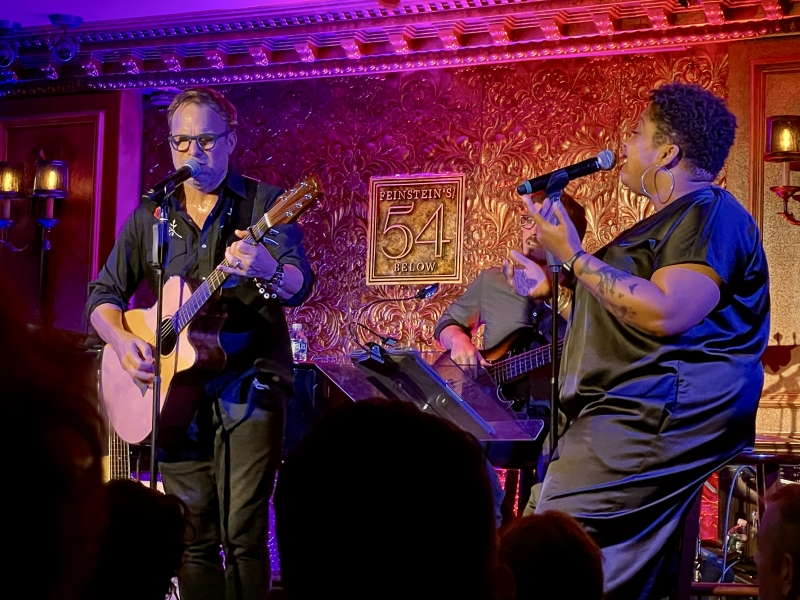 BWW Review: NORBERT LEO BUTZ SINGS TORCH SONGS FOR A PANDEMIC Is a Tonic For the Soul at 54 Below