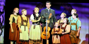 BWW Review: THE SOUND OF MUSIC at Alhambra Theatre And Dining Photo