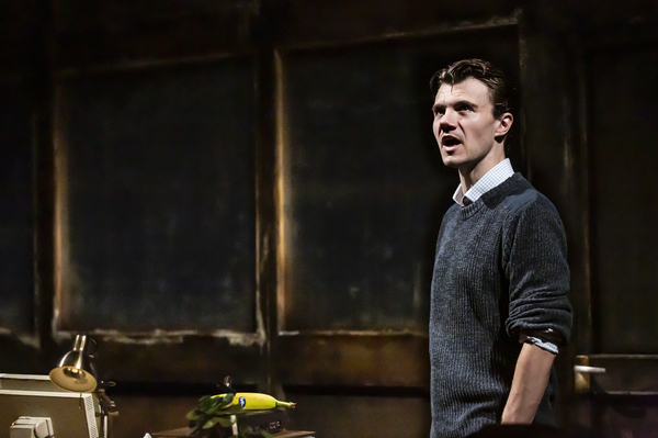 Photos: First Look at WHEN DARKNESS FALLS at Park Theatre