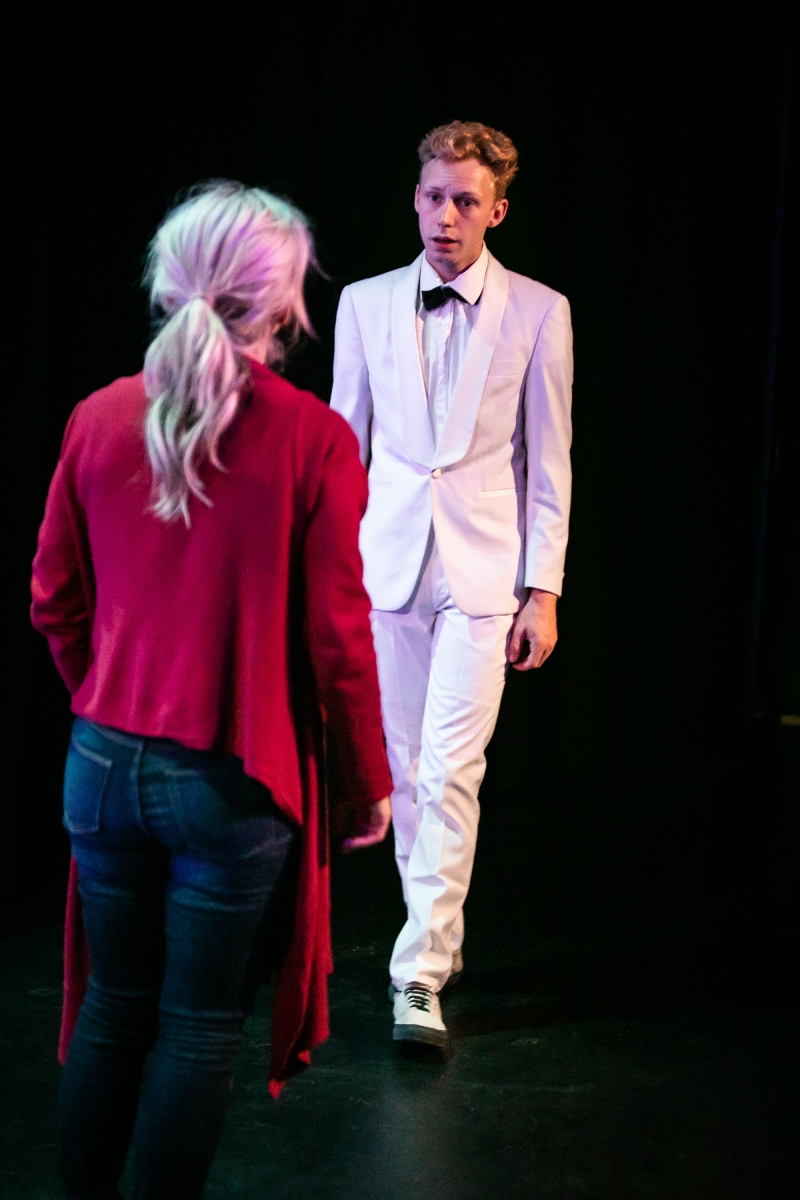 BWW Review: SAPAC Haunts The Soul With NEXT TO NORMAL