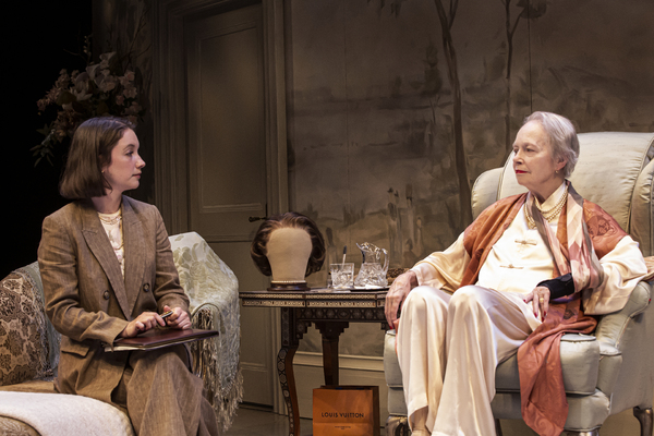 Photos: THREE TALL WOMEN at Stratford Festival's Studio Theatre