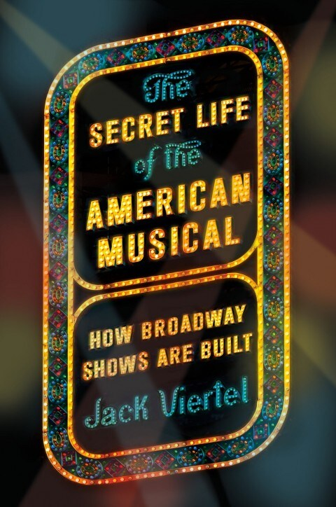 Student Blog: Great Additions to Your Theatre Library