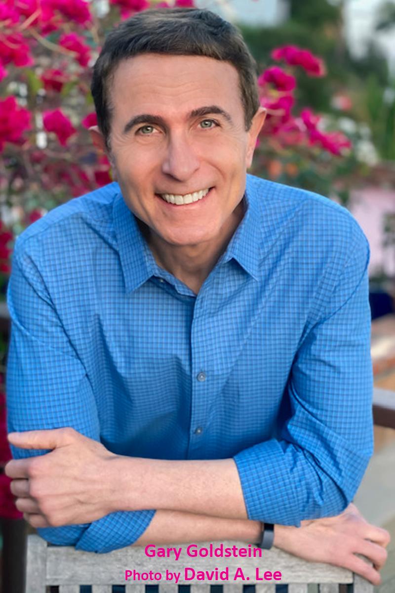 BWW Interview: Multi-Medium Writer Gary Goldstein, Now Published Novelist