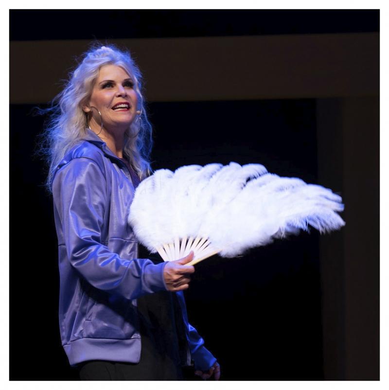 BWW Review (amateur production): BILLY ELLIOT at Lillestrøm Kultursenter – Billy is Flying High!