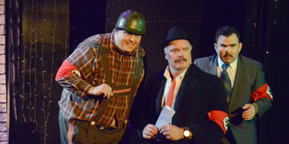 BWW Previews: THE PRODUCERS at Desert Theatreworks Photo