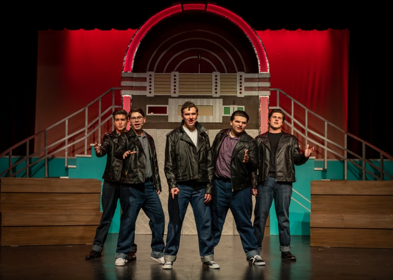 BWW Review: GREASE at Gulfshore Playhouse